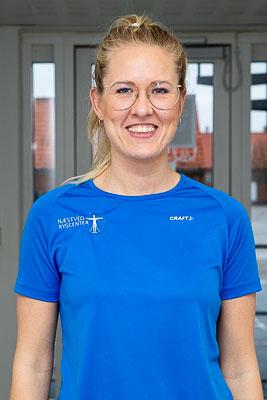 Anne Holm Andersen - Næstved Rygcenter