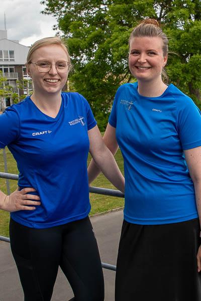 Josephine og Helene