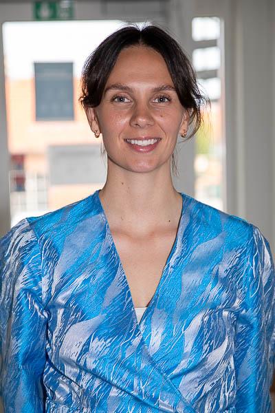 Nanna Haugaard
