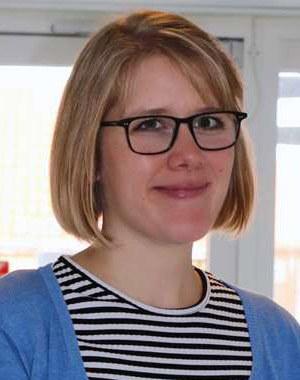 Anna Søholt Weigel - Administratopn