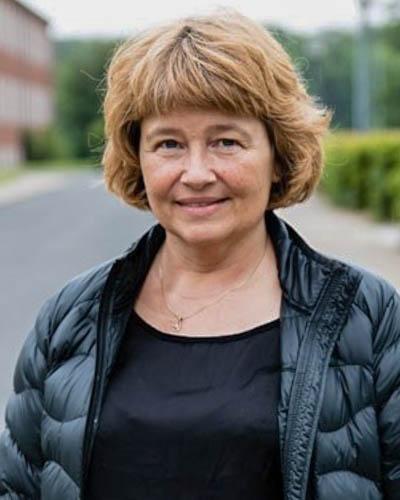 Birgitte Ballegaard