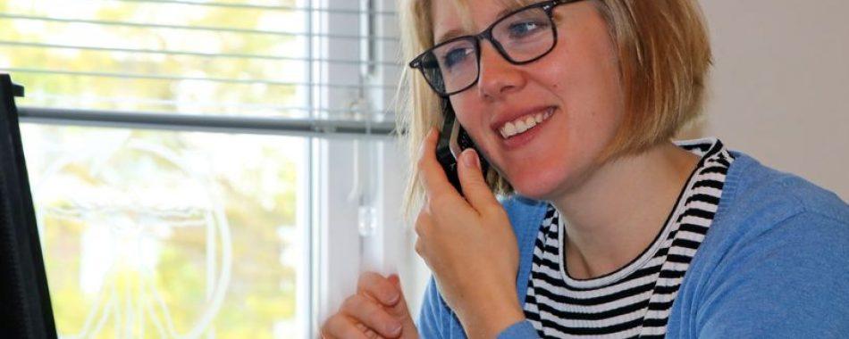 Anna Søholt Weigel