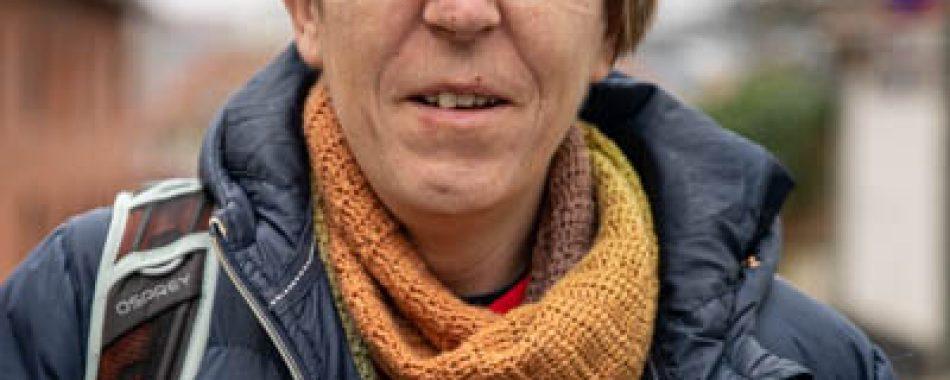 Laila Bendtsen