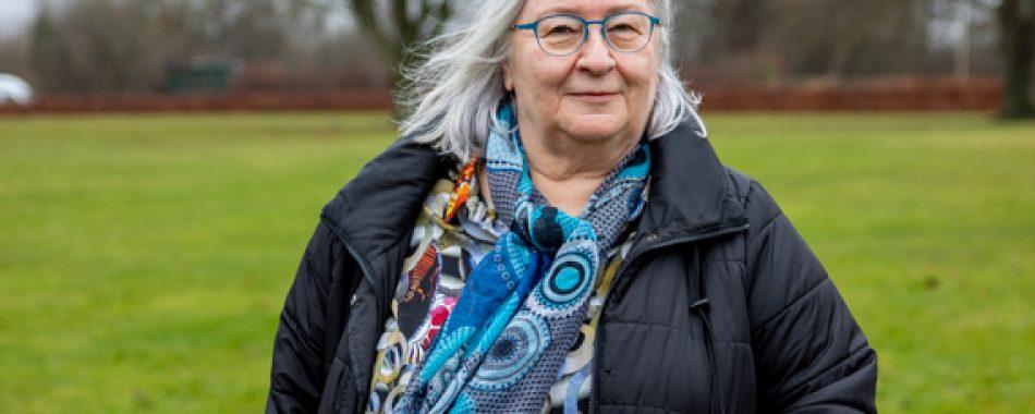 Susanne Juel - Rygskolen Online