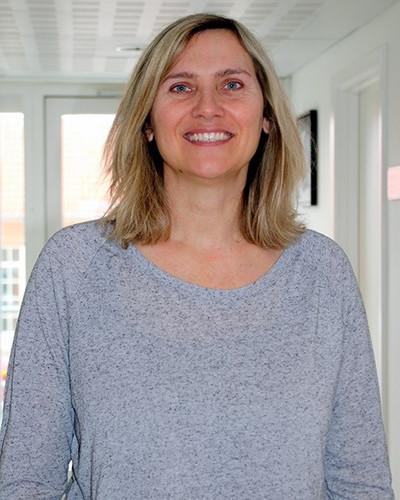 Elisabeth Axelsen