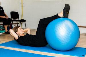 GLA:D hofte og/eller knæ