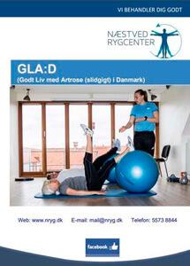 GLA:D - Næstved Rygcenter