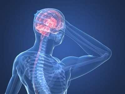 Behandling af hovedpine - Osteopat - Næstved Rygcenter
