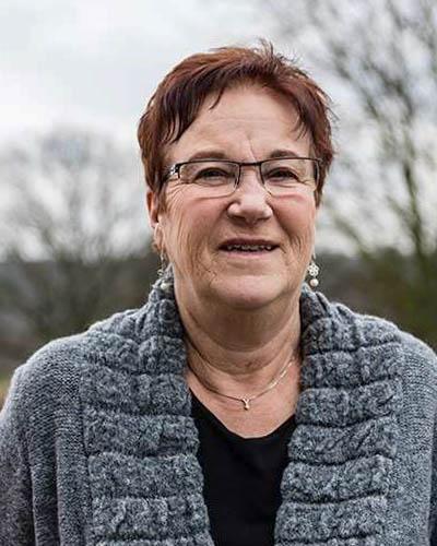 Lene Anny Pedersen