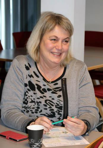 Lissi Lund