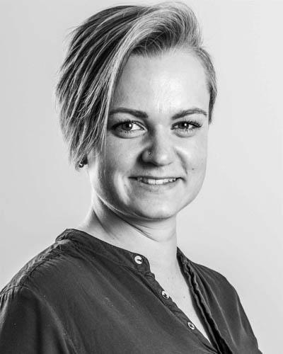 Maria Skov Hagendam