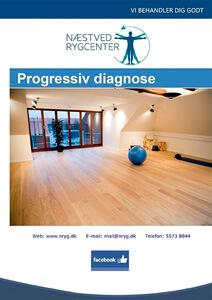 Progressiv Diagnose - Næstved Rygcenter