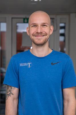 Sebastian Emil Madsen - Næstved Rygcenter